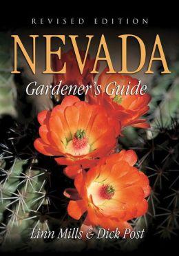 Nevada Gardener's Guide