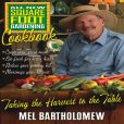 Book Cover Image. Title: All New Square Foot Gardening Cookbook:  Taking the Harvest to the Table, Author: Mel Bartholomew