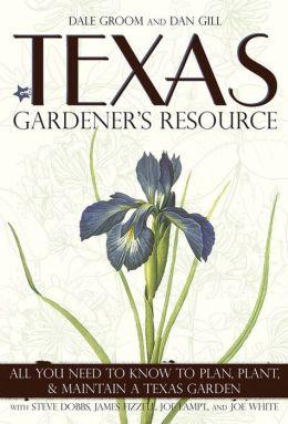 Texas Gardener's Resource