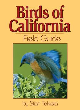 Birds of California Field Guide