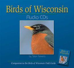 Birds of Wisconsin Audio CD