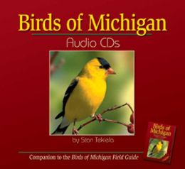 Birds of Michigan (Companion to the Birds of Michigan Field Guide)