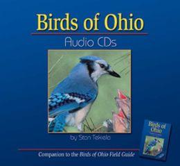 Birds of Ohio Audio CD