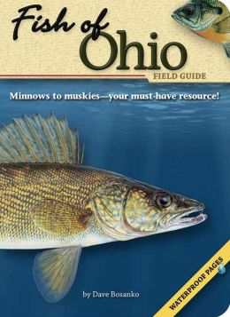 Fish of Ohio Field Guide