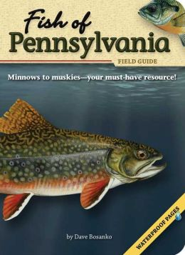 Fish of Pennsylvania Field Guide