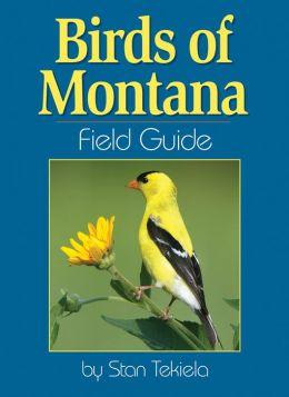 Birds of Montana Field Guide