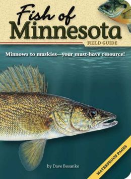 Fish of Minnesota: A Field Guide