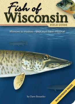 Fish of Wisconsin: A Field Guide