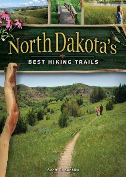 North Dakota's Best Hiking Trails
