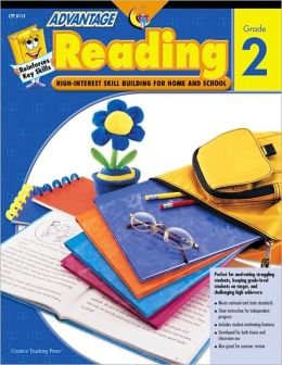 Advantage Reading Grade 2