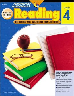Advantage Reading Grade 4