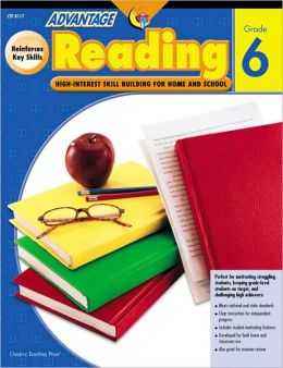 Advantage Reading Grade 6