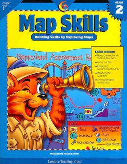 Map Skills Grade 2: Meeting Map Skill Standards with Exploratory Experiences