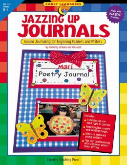 Jazzing into Journals, Grades K-1
