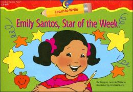 Emily Santos Star of the Week