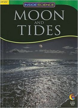 Moon And Tides, Inside Science Readers