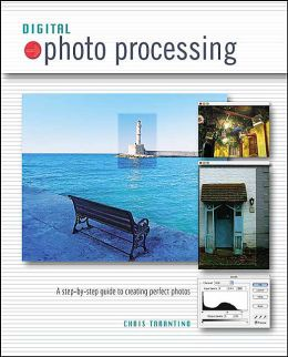 Digital Photo Processing