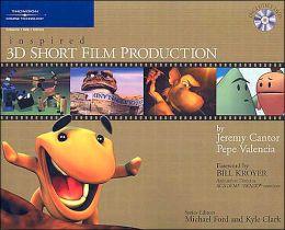 Inspired 3D Short Film Production