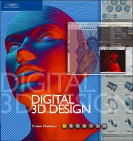 Digital 3D Design