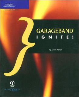 GarageBand Ignite!