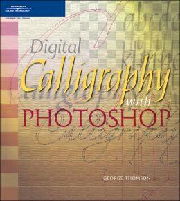 Digital Calligraphy with Photoshop