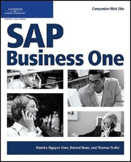 SAP Business One: Simple But Powerful