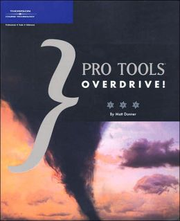 Pro Tools 6 Overdrive!