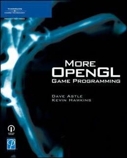 More OpenGL Game Programming
