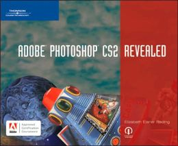 Adobe Photoshop CS2 Revealed