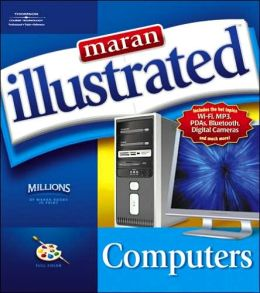 Maran Illustrated Computers