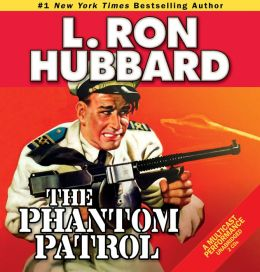 The Phantom Patrol: The Story of a Coast Guard Officer, a Drug Runner, and a Sea of Trouble