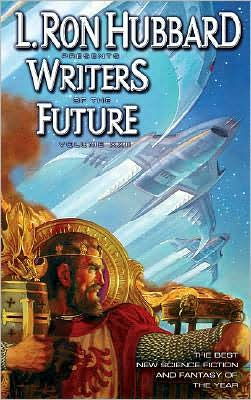 L. Ron Hubbard Presents Writers of the Future, Volume 22