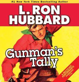 Gunman's Tally