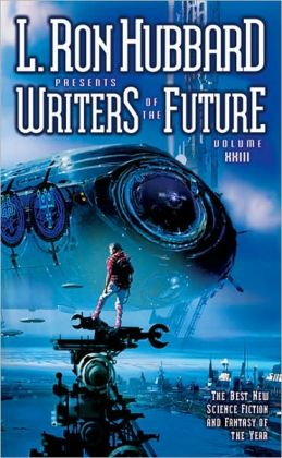 Writers of the Future Volume 23
