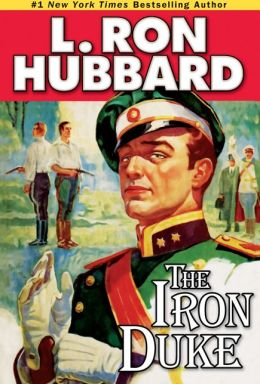 The Iron Duke: A Novel of Rogues, Romance, and Royal Con Games in 1930s Europe