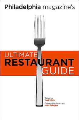 Philadelphia Magazine's Best of Philly Restaurant Guide