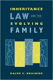 Inheritance Law and the Evolving Family