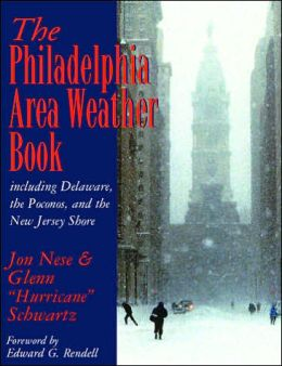 The Philadelphia Area Weather Book