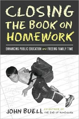 Closing The Book On Homework: Enhancing Public Education
