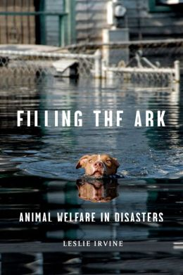 Filling the Ark: Animal Welfare in Disasters