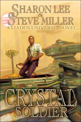 Crystal Soldier: Book One of the Great Migration Duology
