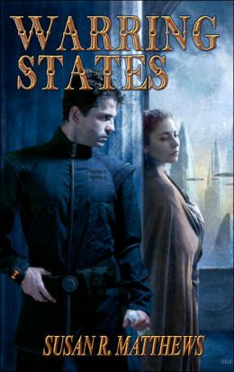 Warring States: a Jurisdiction Novel