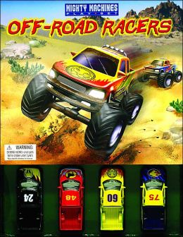 Off-Road Racers (Mighty Machines Series)