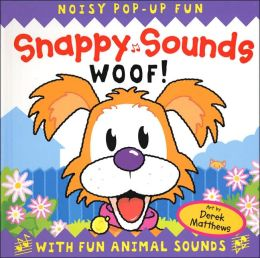 Snappy Sounds Woof!