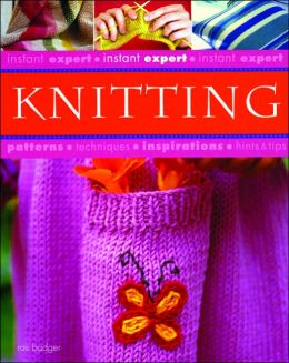 Knitting (Instant Expert Series)