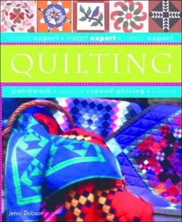 Instant Expert: Quilting