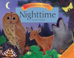 Nightime (Sounds of the Wild Series)