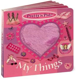 My Things (Pretty in Pink Series)