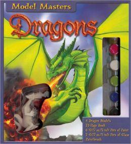 Model Masters: Dragons