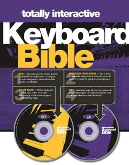 Totally Interactive Keyboard Bible